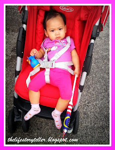 alisya : 8 months