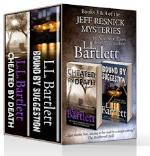 The Jeff Resnick Mysteries:  Books 4 & 5