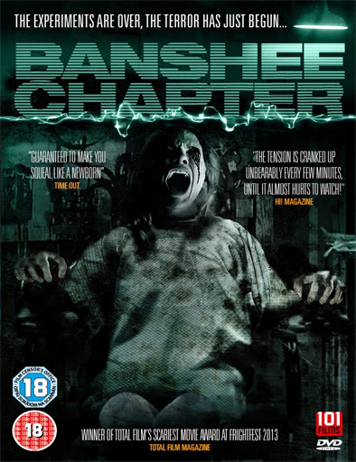 The Banshee Chapter (2013) online
