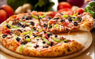 Contoh Procedure Text How to Make Pizza beserta Artinya
