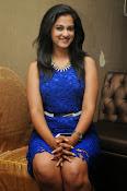 Nanditha Raj Glamorous photos-thumbnail-12