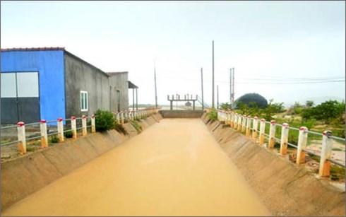 Dân Quảng Ngãi mất ruộng sản xuất do dự án tái định cư