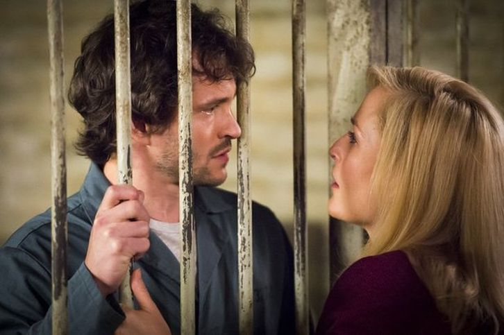 Hannibal - Season 3 - Gillian Anderson upped to Regular