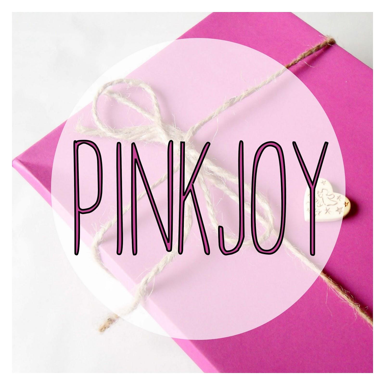 pinkjoy