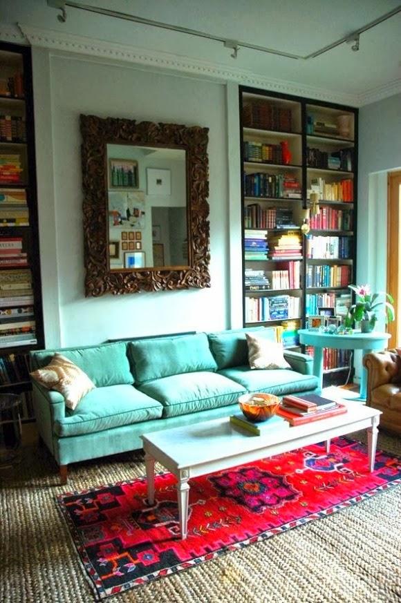 Rug Decor Living Room