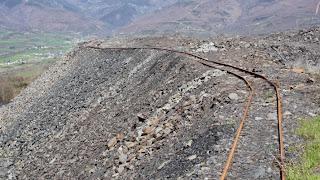 La línea en el paisaje. http://ingenieriayrestauracionambiental.blogspot.com.es/