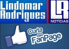 Fanpage do blog Lindomar Rodrigues