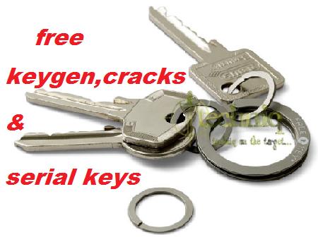 keygen ws cracks