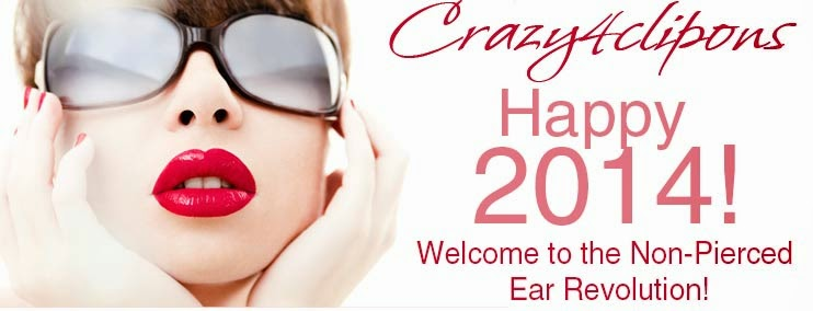 Crazy4ClipOns: clip on earrings designs