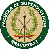 ESCUELA DE SUPERVIVENCIA ANACONDA I