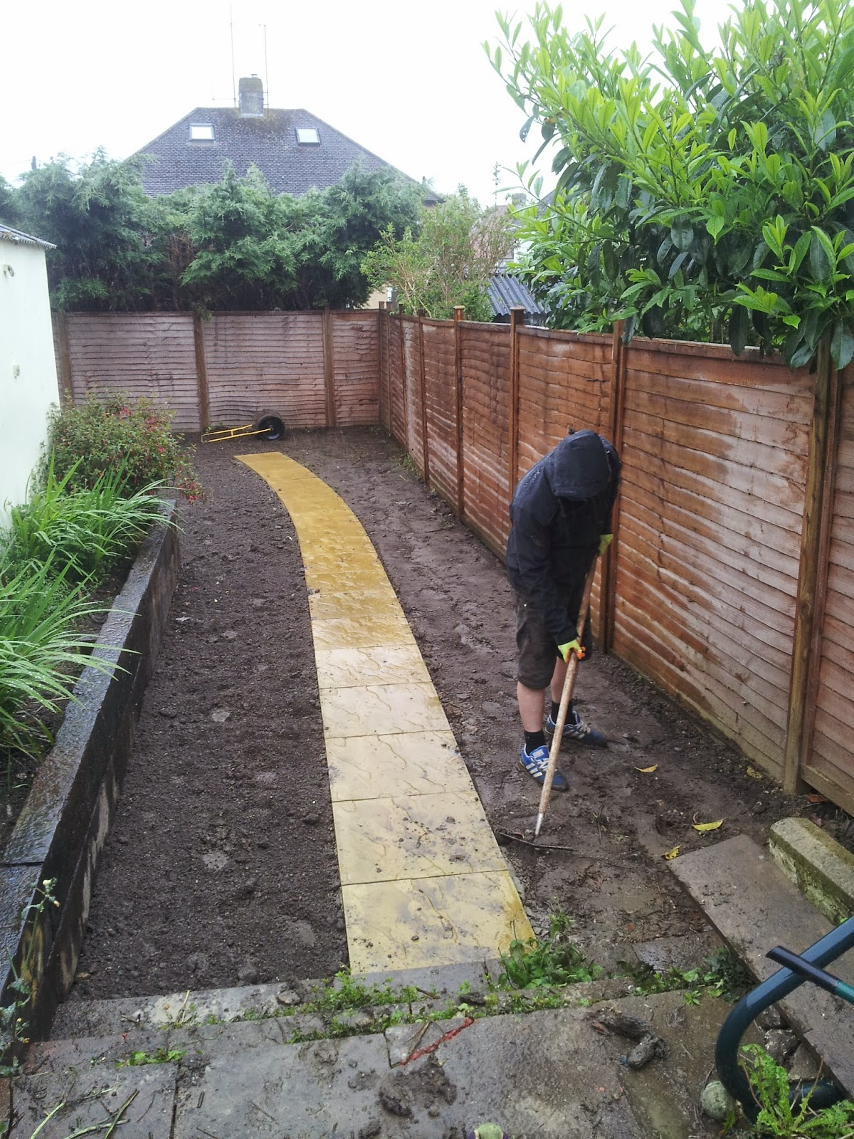 Gardening jobs in somerset garden ftempo for Garden design yeovil