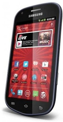 Samsung Galaxy Reverb SPH-M950