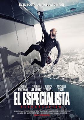 El Especialista la Resurreccion en Español Latino