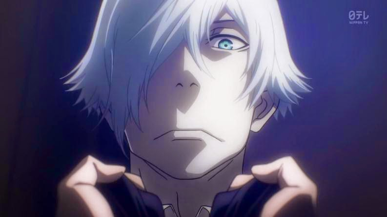 Death Parade Episode 1 Subtitle Indonesia