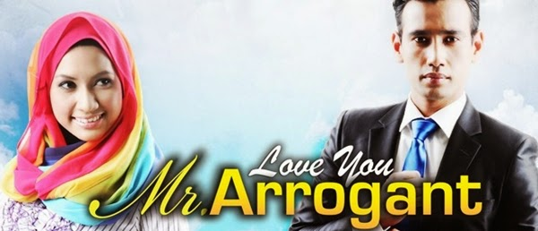 Love You Mr Arrogant Full Episod Penuh