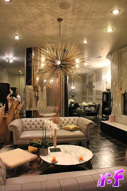 As You Can See There Are Many Styles Of Sputnik Chandeliers To Choose From This Lighting Brings Retro Appeal Contemporary Designed Interiors