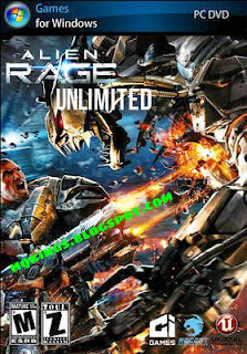 Alien Rage Unlimited SKIDROW