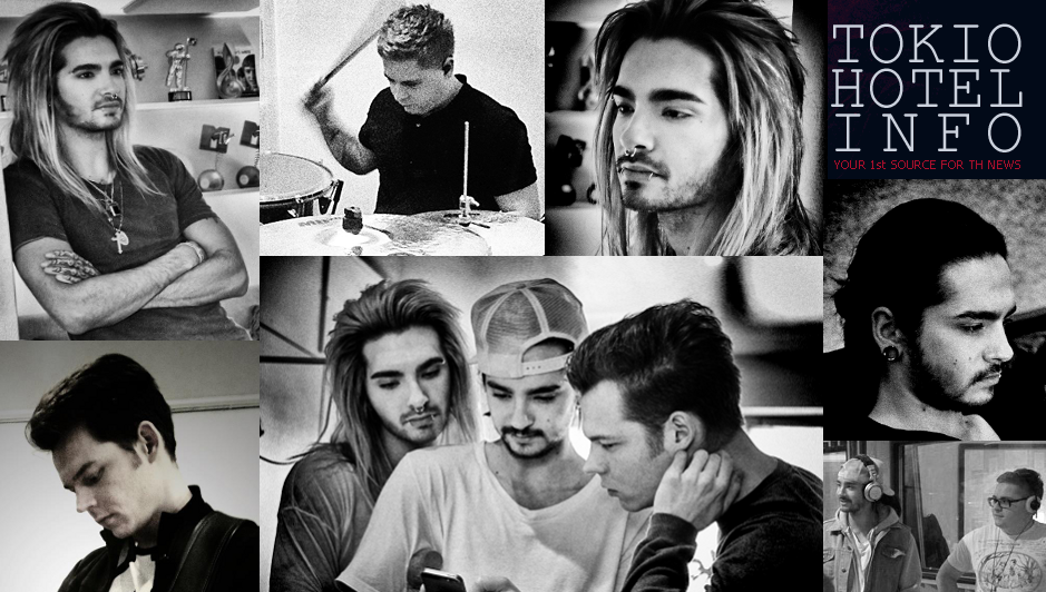TokioHotel-Info