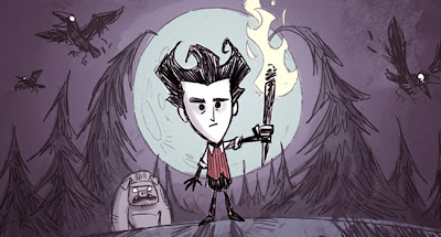 Dont Starve Full Game