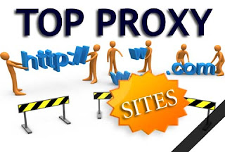 About Proxy Sites
