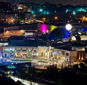 İstanbul Forum AVM