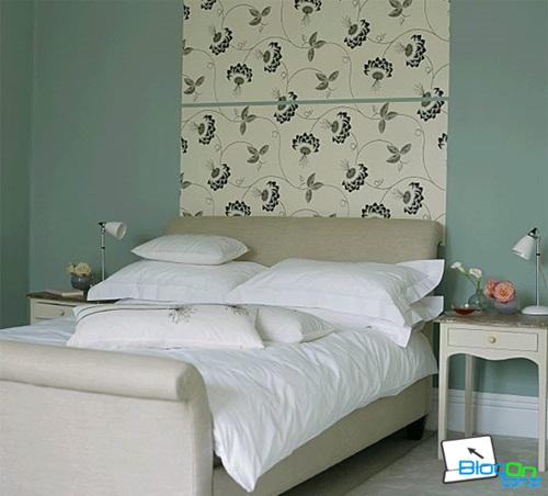 BlogOn Cores de tintas para paredes do quarto Dicas e Fotos ~ Cores De Tinta Lavavel Para Quarto