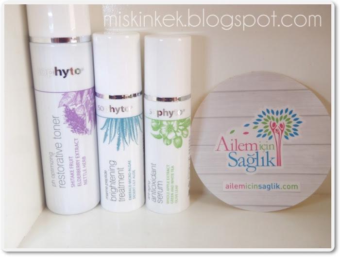 Sophyto-anti aging-bakim-bakim urunleri-aydinlatici-beyazlatici-cilt-cilt bakimi-skincare-yaslanma karsiti