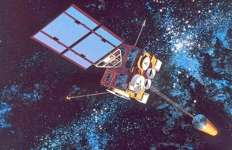 Mengapa Satelit disebut Pengiring Planet?