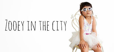 ZOOEY IN THE CITY