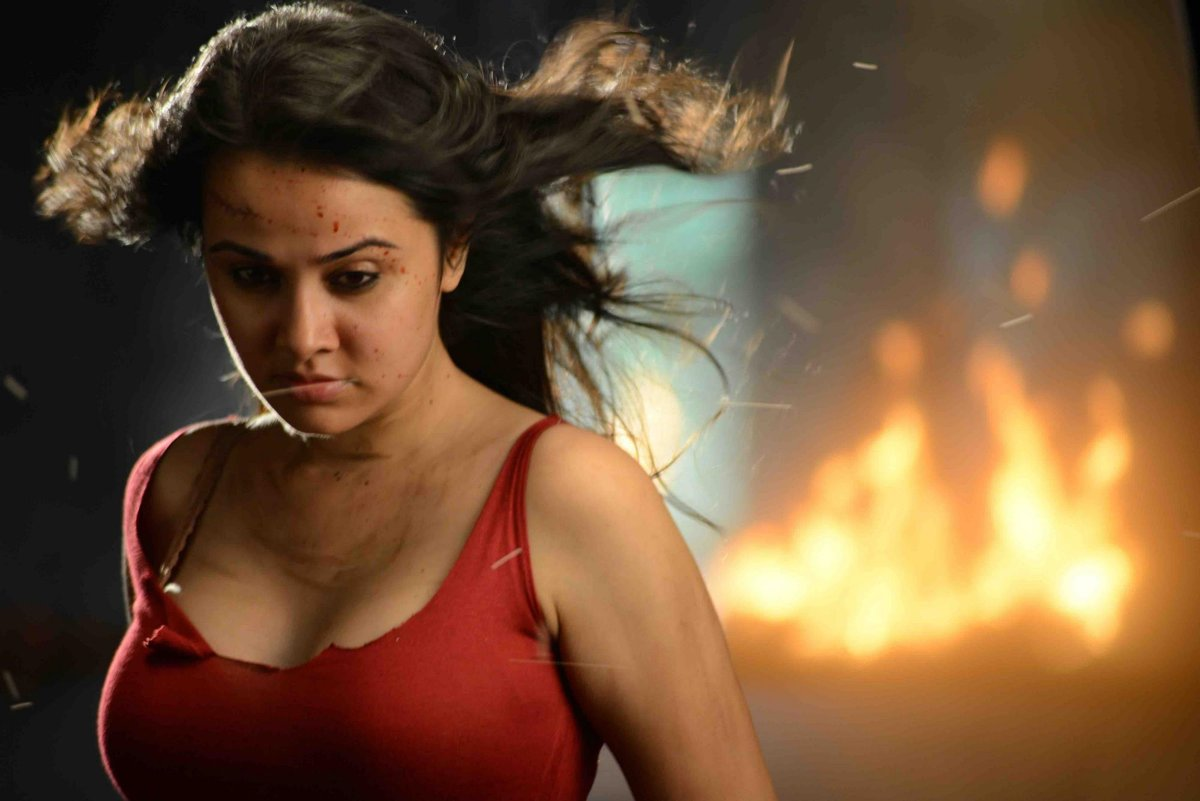 Nisha Kothari photos from Criminals movie-HQ-Photo-10
