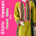 Shirin Hassan Casual Shirts 2014-15 | Shirin Hassan Casual Summer Collection 2014