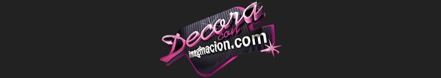 decoraconimaginacion.com
