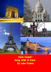 Dave Cooper: Going Wild In Paris