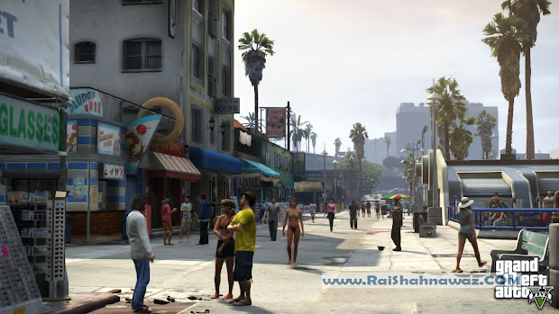Download GTA V Full Version PC Game