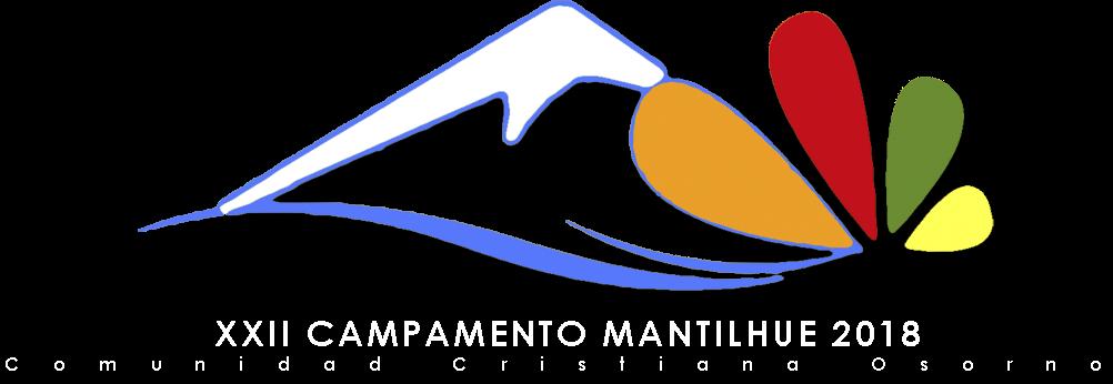 XXII Campamento Comunidad Cristiana Osorno