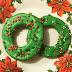 Xριστουγεννιάτικα donuts...