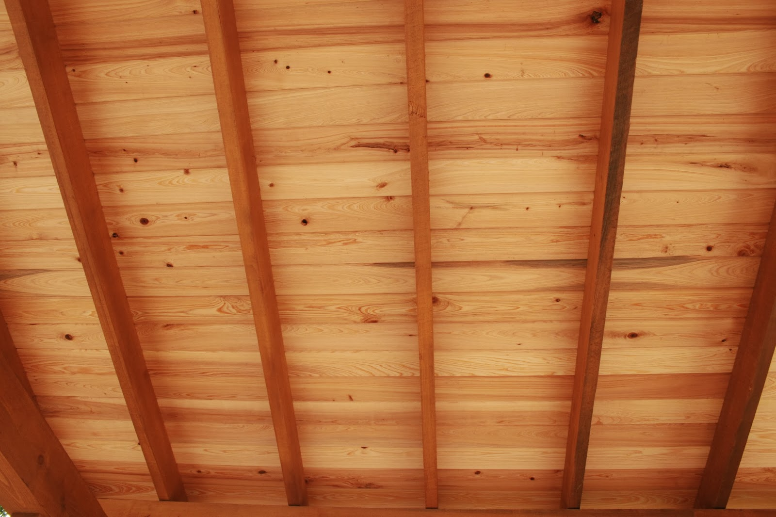 Revival timberworks for Cypress porch columns