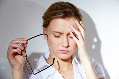 Mengatasi Sakit Kepala Secara Alami, Cepat dan Mudah