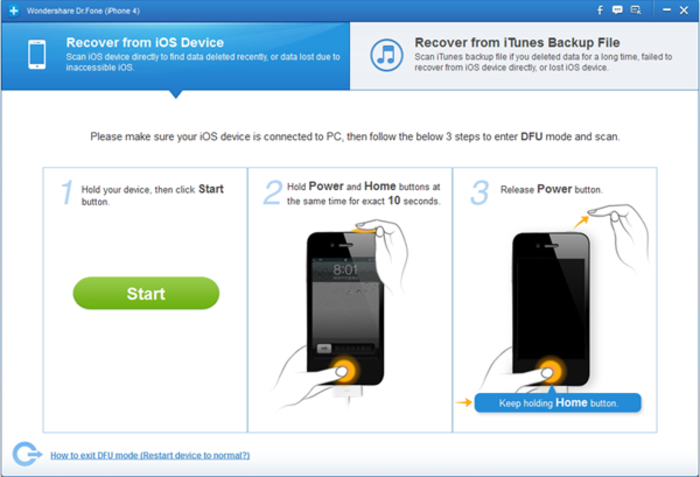 wondershare dr fone for android free download