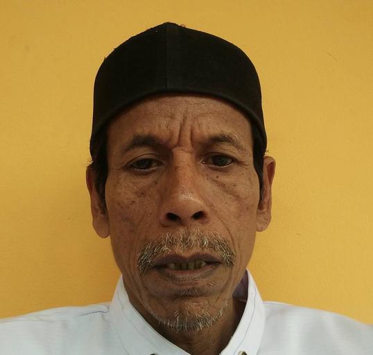 Abah Suherman