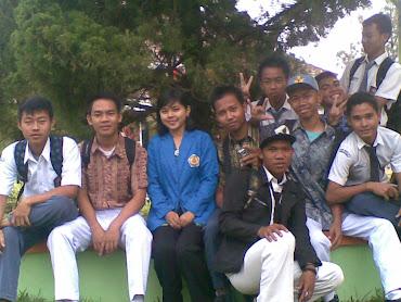 Teman Sekelas dan Guru PPL