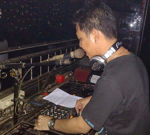 Dj Fredy On The Mix