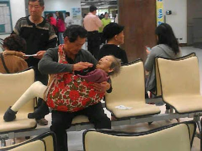 Bukti Seorang Anak Sangat Menyayangi Ibunya