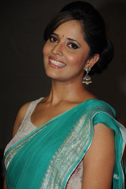 Actress Anasuya Bharadwaj Latest photos Gallery – Clever ...