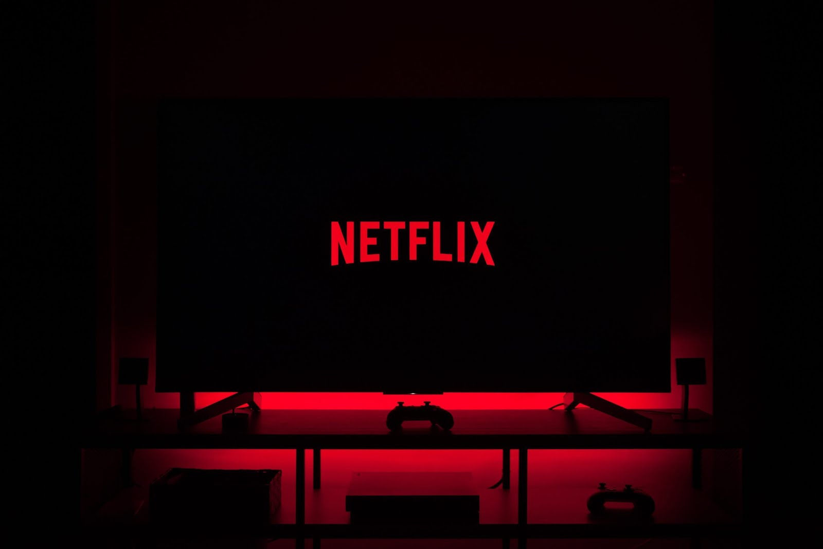Netflix @ Youtube