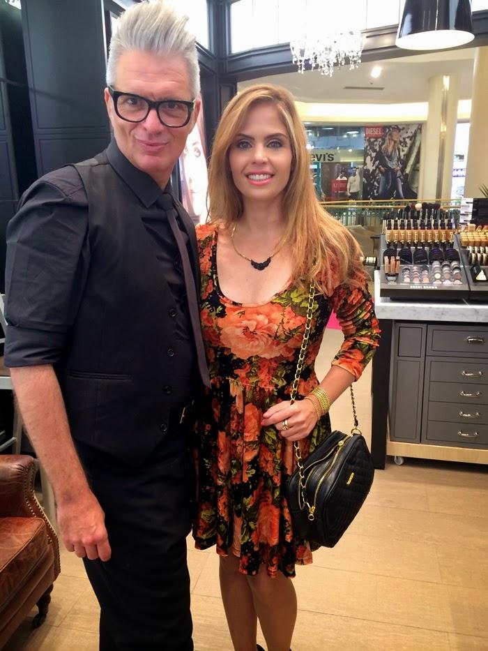 בלוג אופנה Vered'Style בובי בראון הגיע לגרנד קניון בחיפה!