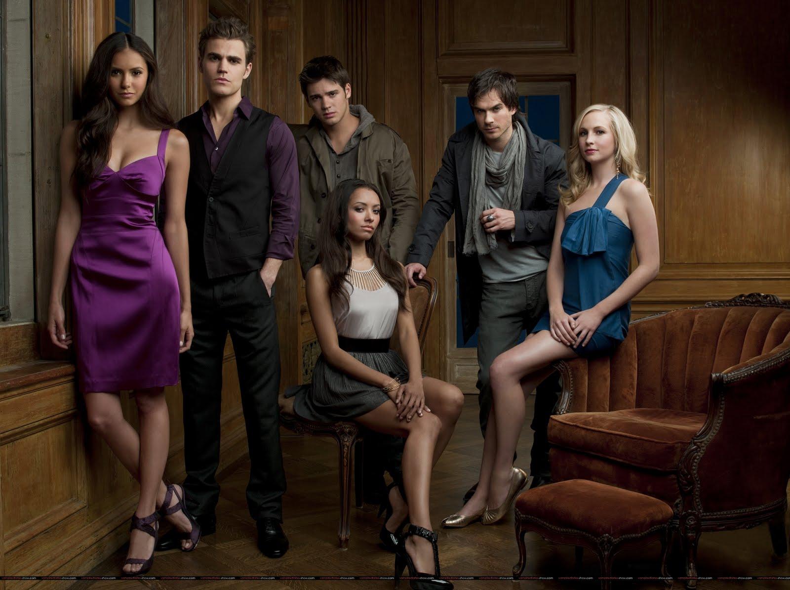 the vampire diaries online episodes