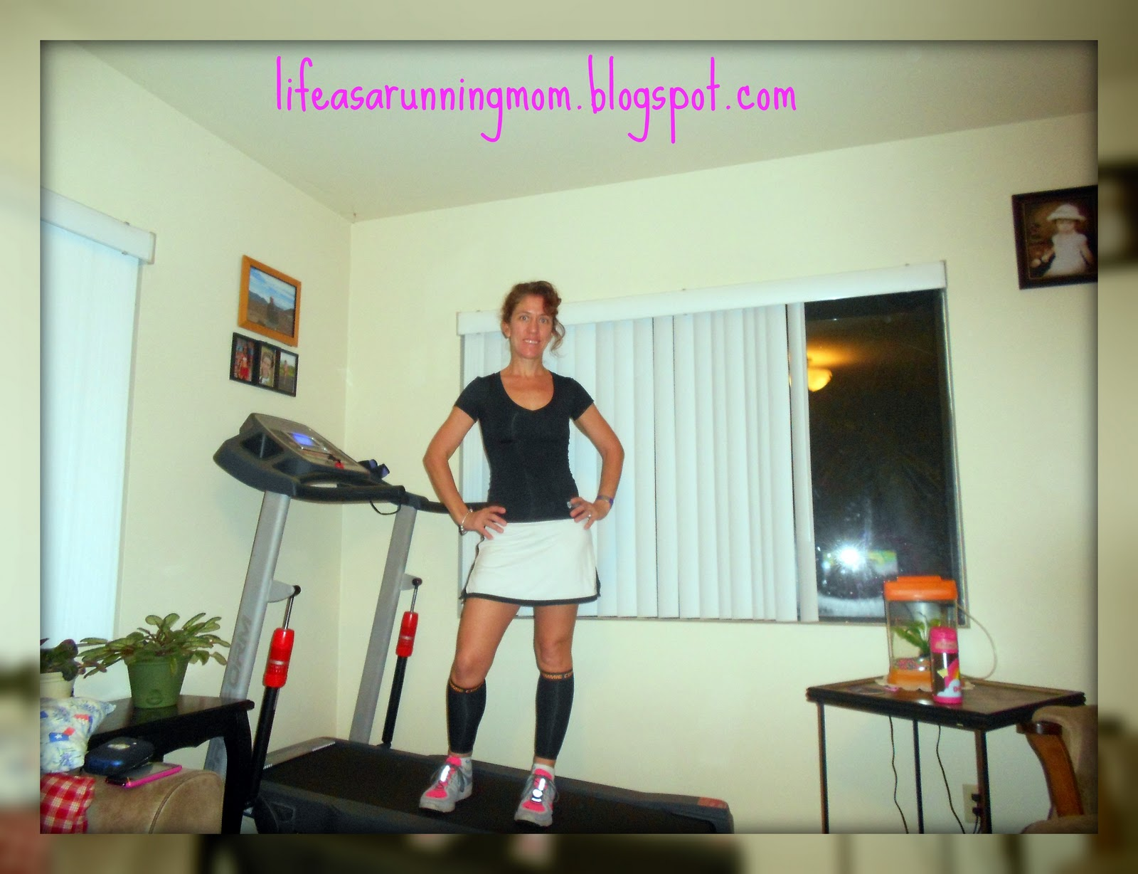 Life As A Running Mom February 2012