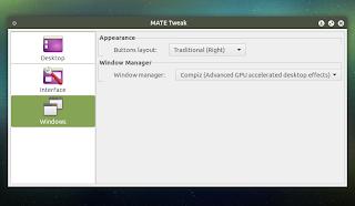Ubuntu MATE 15.04 Vivid Vervet