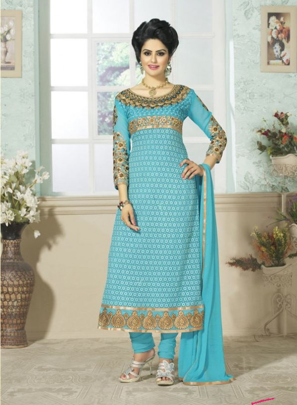 Salwar Kameez For Every Woman